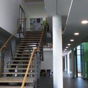 MPI für Chemische Ökologie Erweiterung Kommunikationsbereich