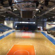 Neubau Sparkassen-Arena - Keßlerstraße 28 in Jena-Burgau