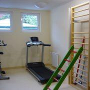 Kinder- und Jugendpsychiatrie in Stadtroda, Neubau Haus 18 und Anbau Haus 19