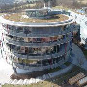 Max-Planck-Institut für Chemische Ökologie Erweiterungsneubau Prof. Hansson, Insektorium