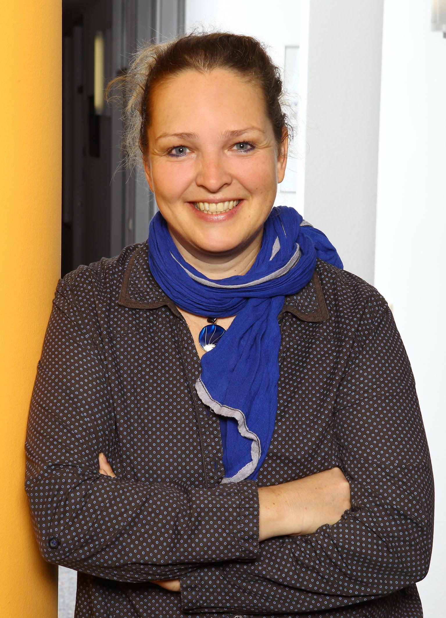 Jana Margull