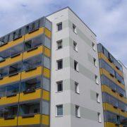 Neugestaltung Wohnquartier Seeburgviertel Leipzig - 2. BA