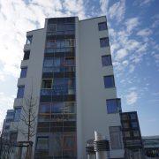 Erweiterungsneubau Geschäftshaus der Stadtwerke Jena (Ostflügel)