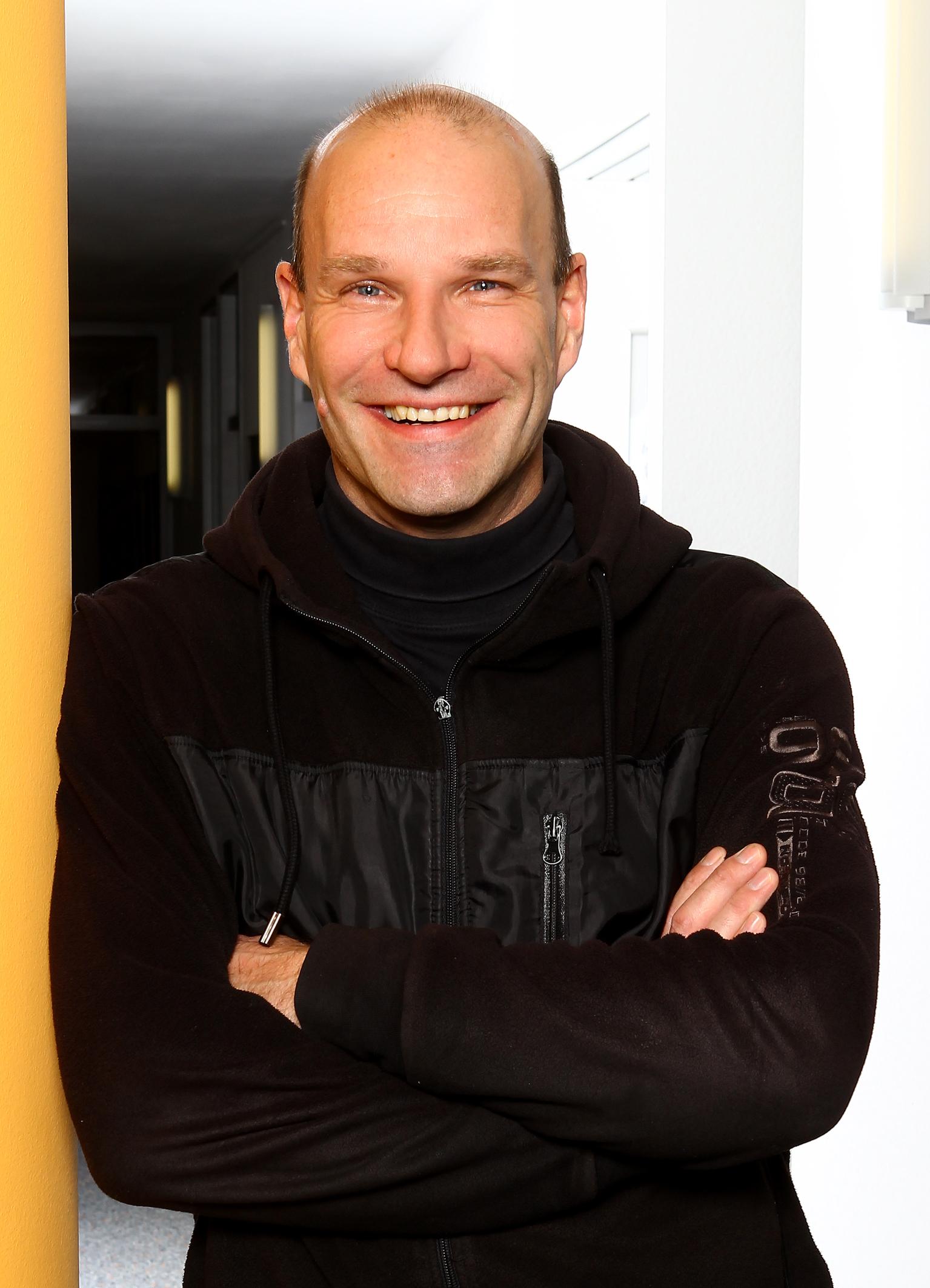 Ulrich Preißler