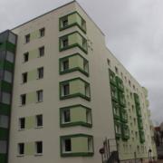 Neugestaltung Wohnquartier Seeburgviertel Leipzig - 4. BA