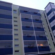 Neugestaltung Wohnquartier Seeburgviertel Leipzig - 3. BA